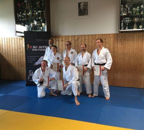Meisterprüfung TSB Ravensburg