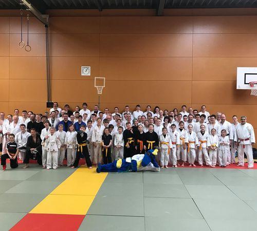 Landesweites Kampfsport-Event im TSB 1847 Ravensburg e.V.